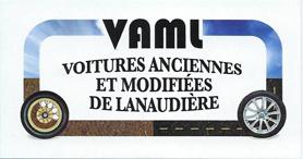 Carte VAML
