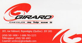 Girard-auto