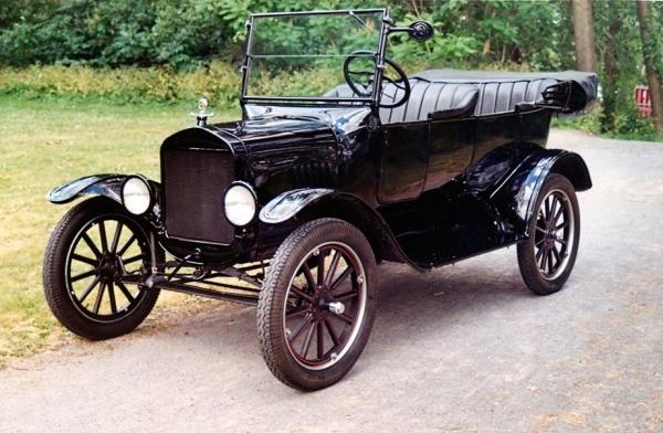 ford mod le t 1922 voitures anciennes et classiques de montreal inc. Black Bedroom Furniture Sets. Home Design Ideas