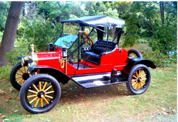 ford mod le t runabout 1915 voitures anciennes et classiques de montreal inc. Black Bedroom Furniture Sets. Home Design Ideas