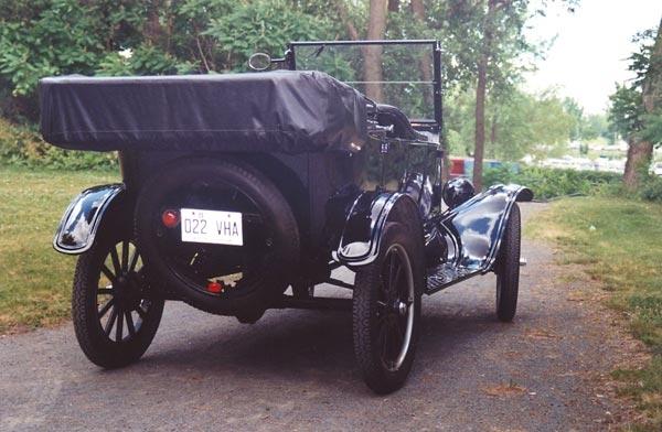 ford mod u00c8le t 1922
